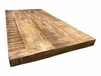 mdinterior MD Interior Woodz mangohouten plank 100x45cm