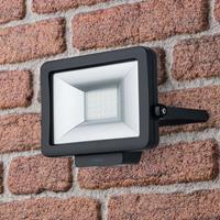 Theben theLeda B20L LED-buitenspot, zwart