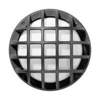 PERFORMANCE LIGHTING Buitenwandlamp Eko+21/G, E27, metallic antraciet