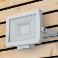 Theben theLeda B30L LED-buitenspot, wit