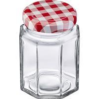 Westmark Jampot 19 cl - 6 stuks