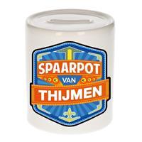 Bellatio Kinder spaarpot voor Thijmen - Spaarpotten