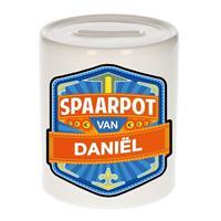 Bellatio Kinder spaarpot voor Dani?l - Spaarpotten