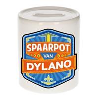 Bellatio Kinder spaarpot voor Dylano - Spaarpotten