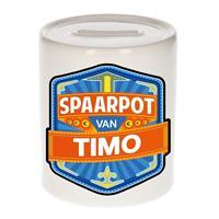Bellatio Kinder spaarpot voor Timo - Spaarpotten