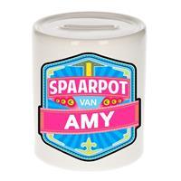 Bellatio Kinder spaarpot voor Amy - Spaarpotten