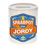Bellatio Kinder spaarpot voor Jordy - Spaarpotten