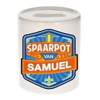 Bellatio Kinder spaarpot voor Samuel - Spaarpotten