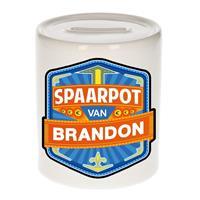 Bellatio Kinder spaarpot voor Brandon - Spaarpotten