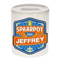 Bellatio Kinder spaarpot voor Jeffrey - Spaarpotten