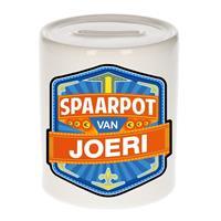 Bellatio Kinder spaarpot voor Joeri - Spaarpotten
