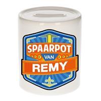 Bellatio Kinder spaarpot voor Remy - Spaarpotten