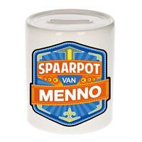 Bellatio Kinder spaarpot voor Menno - Spaarpotten