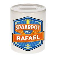 Bellatio Kinder spaarpot voor Rafael - Spaarpotten