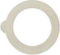 Bormioli Rocco Bormioli Fido Ring Voor Weckpot Ø 9 cm - 6 stuks