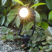 Heitronic LED prikspot Pasas zwenkbaar