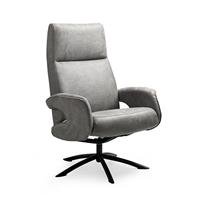 Feelings Relaxfauteuil Modesto Grey