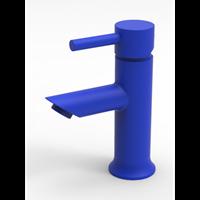 EsseBagno fonteinkraan Luisa blauw