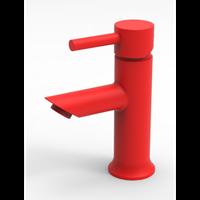 EsseBagno fonteinkraan Luisa rood
