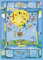 PGM Vitali P. Konstantinov - Luft Kunstdruk 48x67cm