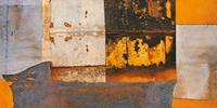 PGM Christian Heinrich - African Arche I Kunstdruk 100x50cm
