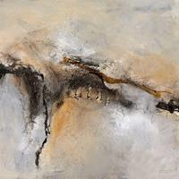 PGM Isolde Folger - Terra V Kunstdruk 70x70cm