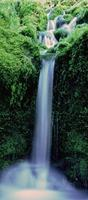 Papermoon Waterval Vlies Fotobehang 90x200cm