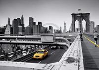PGM Thomas Reis - Yellow Cab Kunstdruk 29.7x21cm