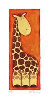 PGM Kate Mawdsley - Jerry Kunstdruk 15x30cm