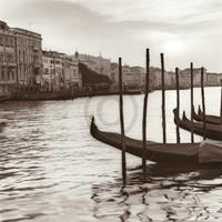 PGM Alan Blaustein - Campo di Salute Venezia Kunstdruk 61x61cm
