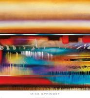 PGM Mike Springet - Lightfast II Kunstdruk 61x66cm