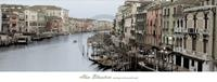 PGM Alan Blaustein - Morning on the Grand Canal Kunstdruk 106x40cm