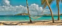 PGM Doug Cavanah - Beach Dream I Kunstdruk 122x56cm