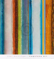 PGM Joel Holsinger - Color Sequence I Kunstdruk 61x66cm