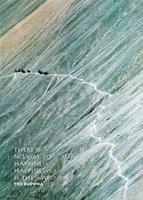 PGM Olivier Föllmi - Mountain Path Kunstdruk 70x70cm