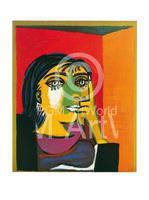 PGM Pablo Picasso - Dora Maar Kunstdruk 60x80cm