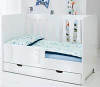 Quax Babybed/bank Sunny - 70x140cm