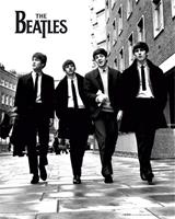 GBeye The Beatles In London Poster 40x50cm