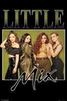 GBeye Little Mix Khaki Poster 61x91,5cm