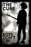 GBeye The Cure Boys Dont Cry Poster 61x91,5cm