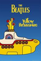 GBeye The Beatles Yellow Submarine Cover Poster 61x91,5cm