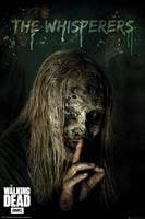 GBeye The Walking Dead The Whisperers Poster 61x91,5cm