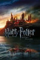 GBeye Harry Potter 7 Teaser Poster 61x91,5cm