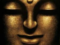 PGM Mahayana - Bodhisattva Kunstdruk 80x60cm