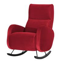 Home24 Schommelfauteuil Vains I,