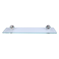 AquaVive planchet glas satijn