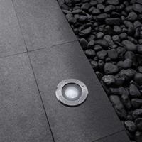 LEDS-C4 Grondspot inbouwlamp Gea GU10