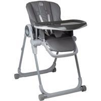 BabyGO Kinderstoel Divan Grey