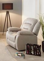 Bauwens Stock Relaxfauteuil Derval - 94x102x96cm - baugy