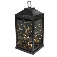 Solar Lantaarn Sterre decoratieve buitenlamp op zonne energie